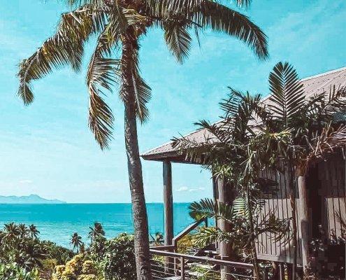 Hillside Villas Ocean View