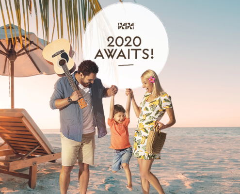 Fiji Airways - Special Deals 2020