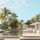 Fiji luxury escapes vomo residence the reef house