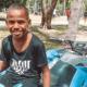 Fiji hospitality worker help fundraising efforts
