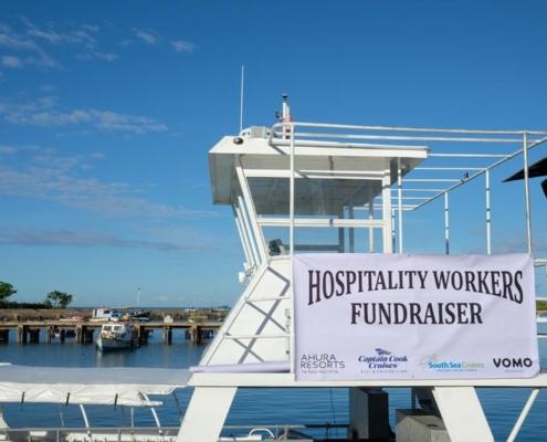 Fiji Hospitality Fundraiser