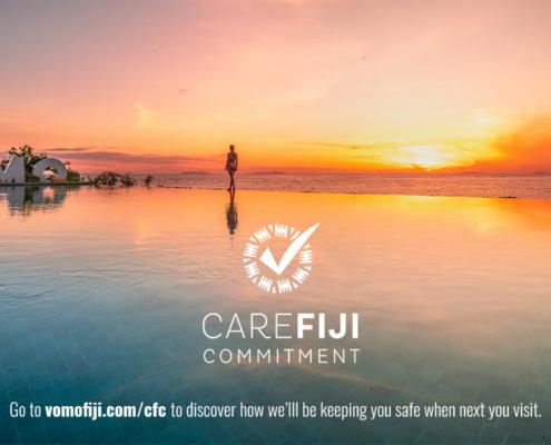 Care Fiji Commitment